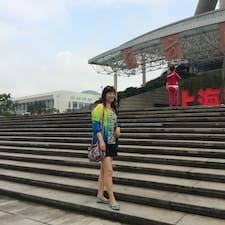 万娟 felhasználói profilja