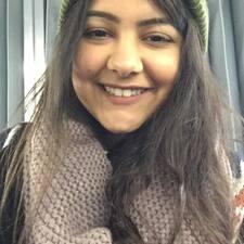 Noureen User Profile
