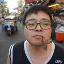 Profil korisnika 佑峰