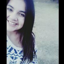 Profil Pengguna Gabriela De María