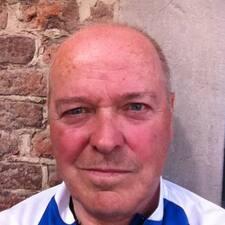 Guido Kullanıcı Profili