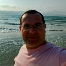 Profil korisnika Fábio