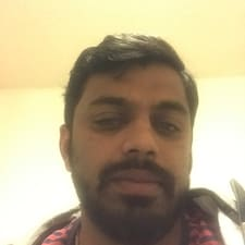 Sanil User Profile