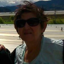 โพรไฟล์ผู้ใช้ Blanca Cecilia
