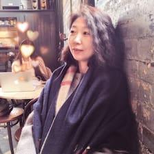 Profilo utente di Yanzhu