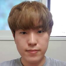 현호 User Profile