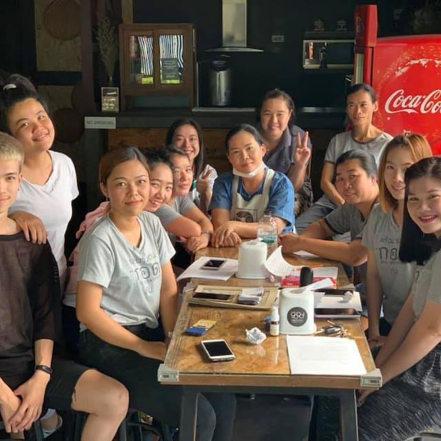 คู่มือนำเที่ยวของ Gord Chiangmai