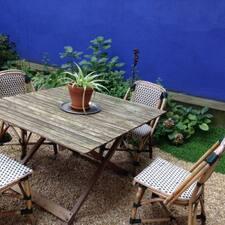 Gîte Une Maison En Ville User Profile