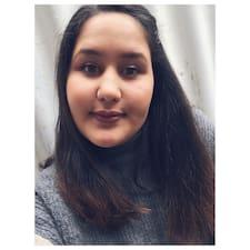 Profil korisnika Mia