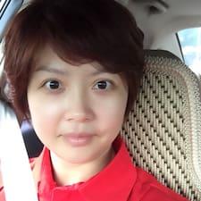 Profil korisnika 丽君