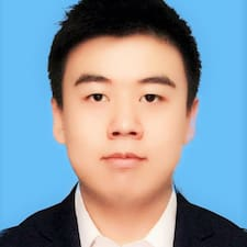 张硕 User Profile