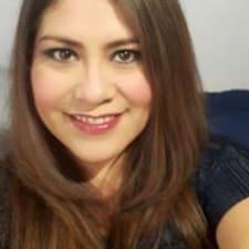 Henkilön Paola käyttäjäprofiili