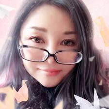 Hong - Uživatelský profil