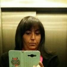 Profil korisnika Camilla Pilosio