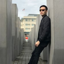 Ki Hang User Profile
