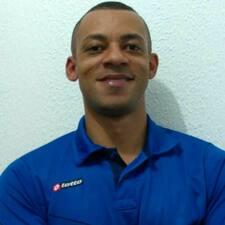 Profilo utente di Moab Luiz