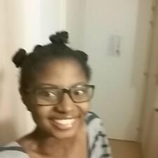 Profil utilisateur de Lucrecia Maame