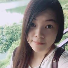 Profil utilisateur de 子晴