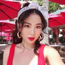 Profil utilisateur de Yong
