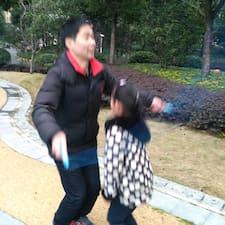 明亮 felhasználói profilja