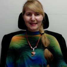 Ibolya User Profile