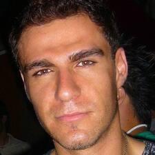 Adrián Brugerprofil