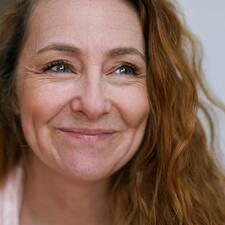 Nathalie-France User Profile