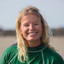 Pauline De Wit User Profile