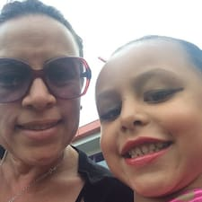 Lina María felhasználói profilja
