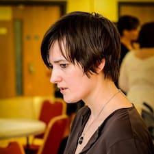Katalin User Profile