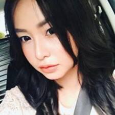 Marynol felhasználói profilja