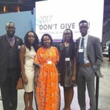 John User Profile