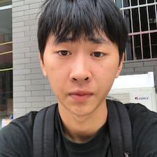 Profil utilisateur de 中祎