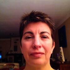 Profil utilisateur de Agnès