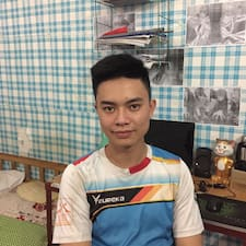 Duy An User Profile