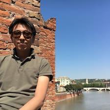 Profilo utente di Satoshi