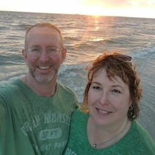 Debbie & Scott User Profile