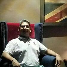 Khiran User Profile