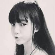 Xiaobao felhasználói profilja
