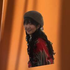 Profilo utente di 珊杉