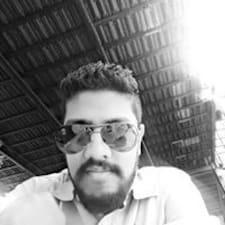Profil utilisateur de Anurag