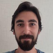 Profilo utente di Kerim