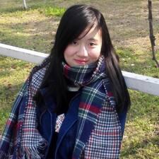 可欣 felhasználói profilja