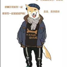汉伟 felhasználói profilja