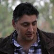 Orhan User Profile