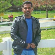 Vishwesh User Profile