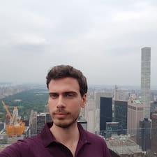 Profilo utente di Dimitrios