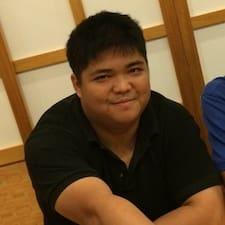 Wei Yaw Kullanıcı Profili