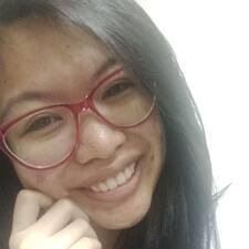 Profil Pengguna Justine Beatrice