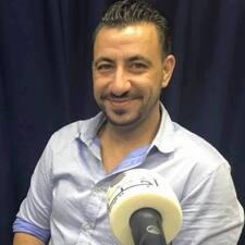 Profil utilisateur de Hussam
